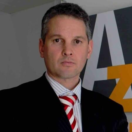 Alejandro Albán