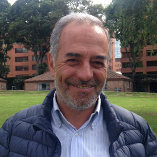Camilo José Bayona