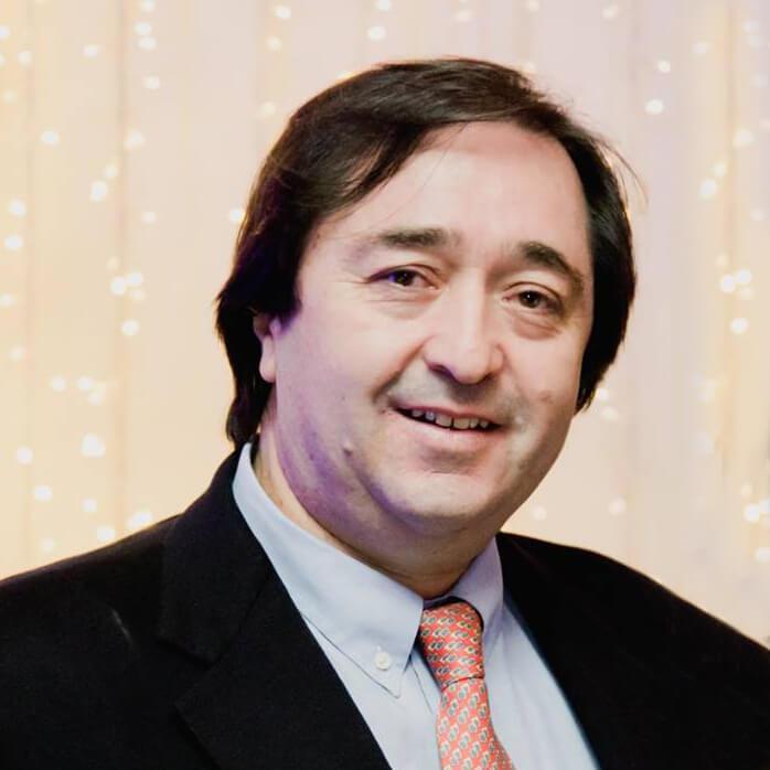 Luis David Peña