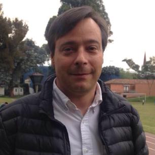 Mauricio Villamil